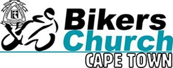 Bikers Church website design
